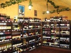 На складе крупнейшего импортера алкоголя прошел обыск