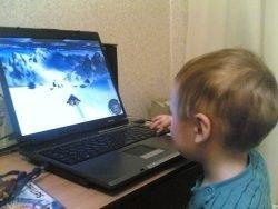 """В России открывается линия помощи \""""Дети онлайн\"""""""
