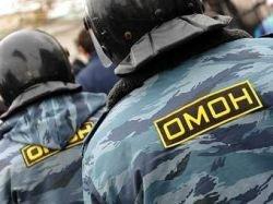 ГУВД обвиняет бойцов ОМОНа в клевете