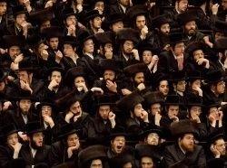 Глобальный политический субъект и евреи