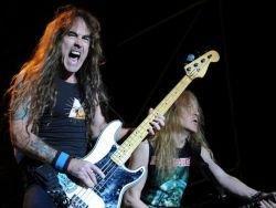Iron Maiden выступят на разогреве у Backstreet Boys