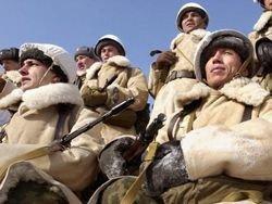 Русский вопрос в российской армии