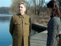 Французский режиссер показал Сталина глазами гипнотизерши