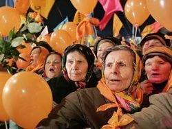 Оранжевую революцию финансировали США
