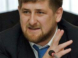 Кадыров отзывает иски к журналистам по просьбе матери