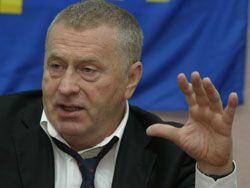 Жириновский: Восточная Украина присоединится к России