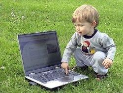 """Цифровая революция \""""перемонтировала\"""" мозг детей"""