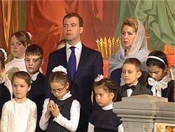 Почему любая власть в России упорно поддерживает РПЦ?