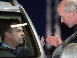 """Спектакль \""""Ждем тебя, веселый гном\"""" спрятали от Медведева"""