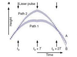 Новость на Newsland: Физики измерили замедление времени