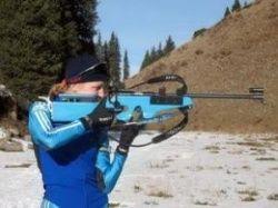 Биатлон: первая казахстанская медаль в Ванкувере