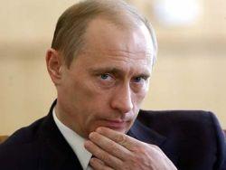 Российские правозащитники пожаловались на Путина