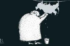 Латынина: ложь или антиправда
