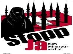 Австрийцы против ислама