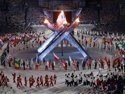 В Ванкувере началась церемония закрытия Олимпиады