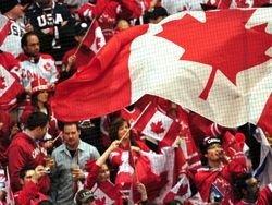 Канадцы выиграли Олимпиаду в Ванкувере