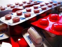 Лекарства будут продаваться через автоматы