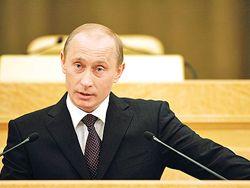Названы 100 ведущих политиков РФ в феврале 2010 года