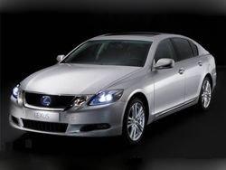 В 2013 году Lexus планирует выпустить седан GS-F