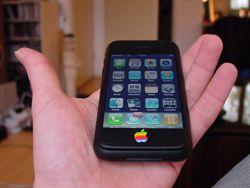 Что мы знаем об iPhone 4G?
