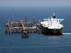 Первая нефть Восточной Сибири доставлена в Японию