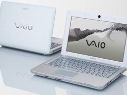 Sony VAIO с поддержкой WiMAX появится в РФ в марте