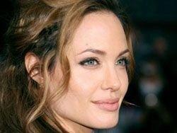 Анджелина Джоли поработает с Дарреном Аронофски?
