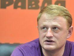 Решение об аресте Дымовского будет пересмотрено