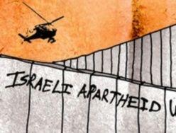 На две недели мир ополчился на Израиль