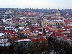 Литва: Вильнюс и Каунас объединят в диполис