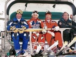 Учитель Путина по лыжам завалит российский спорт?