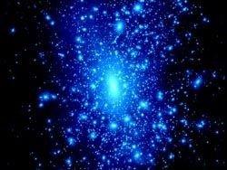 Темная материя: есть или нет?