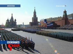 Парад Победы-2010 будет самым зрелищным в истории