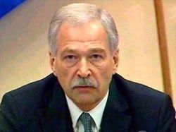 Борису Грызлову, орден Дзержинского I степени