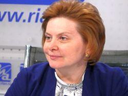 Пенсионерка отправила губернатора в отставку