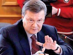 Янукович попросит в Брюсселе безвизовый режим