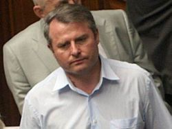 В Киеве задержан бывший депутат Лозинский