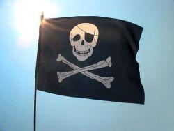 Пираты атаковали Рунет