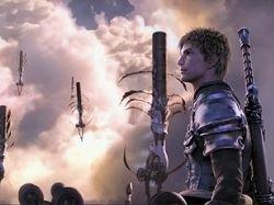 Бета-тест Final Fantasy XIV - уже на следующей неделе