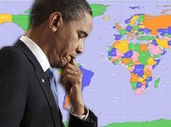 США: новое мышление и старое вооружение