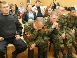 Служба в России — настоящее испытание
