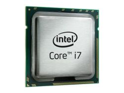 Intel официально продемонстрировала новые процессоры