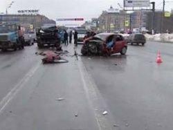 """Обращение родственников погибших под колесами бонзы \""""ЛУКойла\"""""""