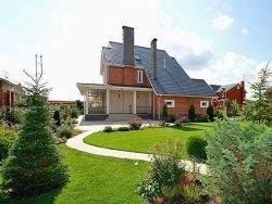 Число сделок по загородной недвижимости резко возросло
