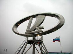 Российский автомобильный рынок преодолел дно кризиса