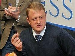 СКП: Дымовский угрожал рассправой следователям, прокурору и судье