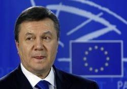 Янукович: вопрос о Бандере будет решён