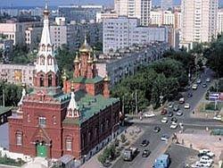 Пермь метит в культурные столицы Европы