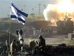 Ближневосточная кровь скоро хлынет во все стороны