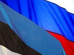 У России наметился новый дипскандал с Эстонией
